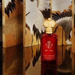 Clive Christian пополнили коллекцию Crown ароматом Matsukita